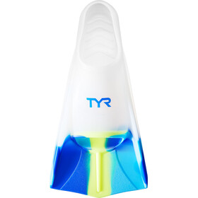 TYR Stryker M white/colourful